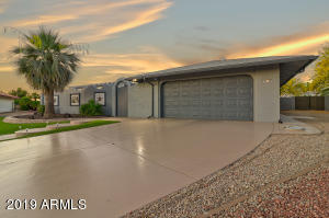18231 N 129TH Drive, Sun City West, AZ 85375