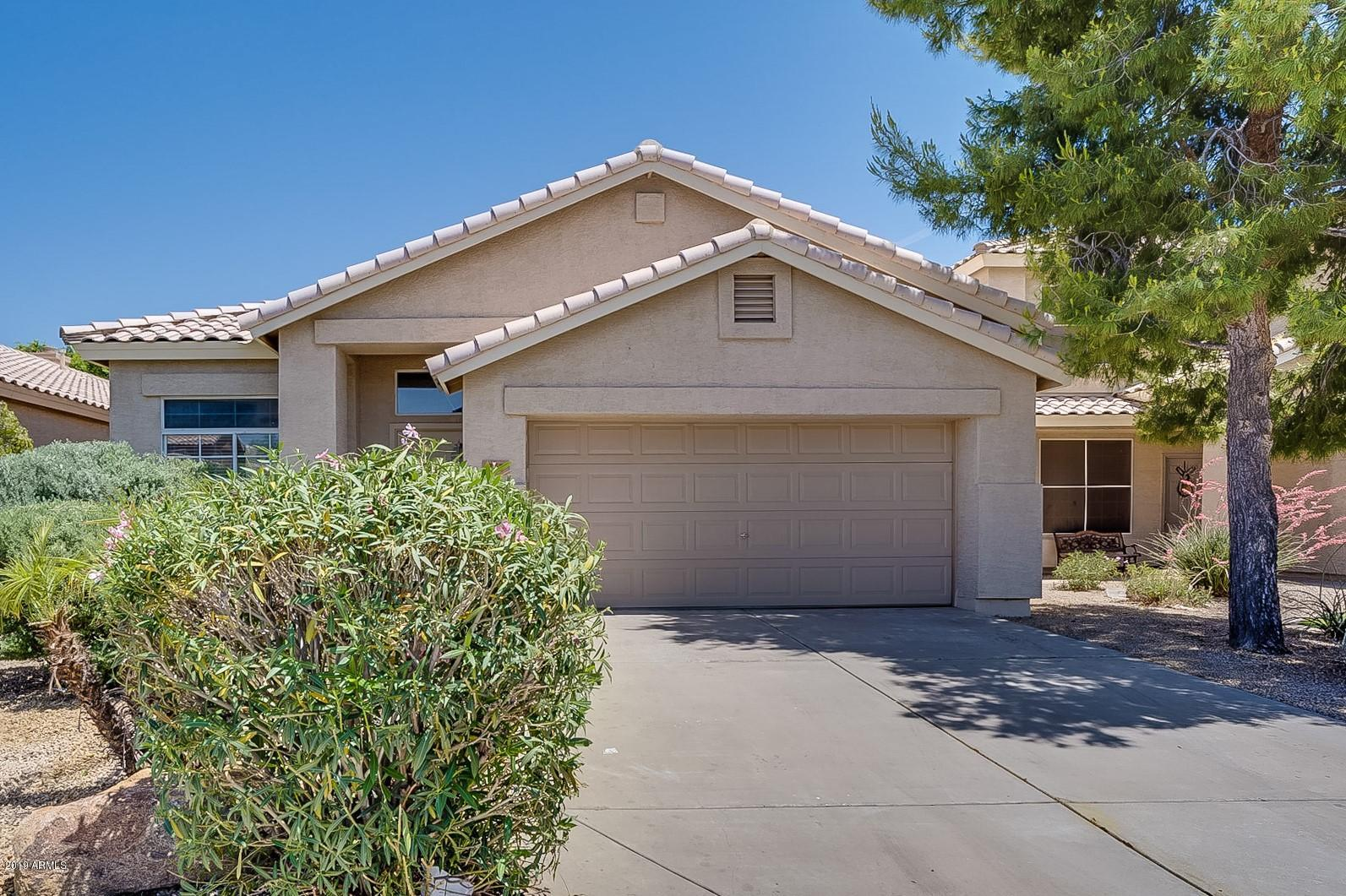 Photo of 267 N KENNETH Place, Chandler, AZ 85226