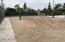 Beach Volleyball & Tennis Courts