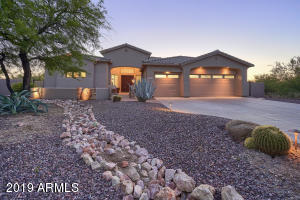 34830 N 36TH Place, Cave Creek, AZ 85331