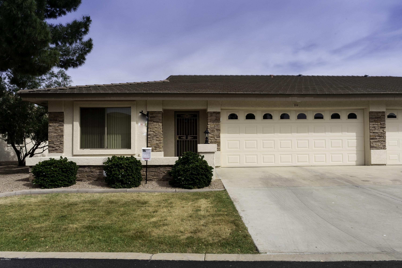Photo of 11069 E KILAREA Avenue #104, Mesa, AZ 85209