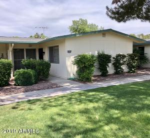 10507 W WHEATRIDGE Drive, Sun City, AZ 85373