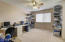 Ideal for office, study area, play room, craft area or all of the above!