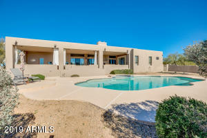 9423 E SUNRISE Circle, Carefree, AZ 85377