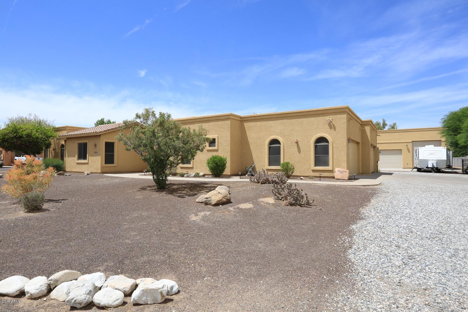 Photo of 17412 W OCOTILLO Road, Waddell, AZ 85355