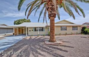 10532 W SNEAD Drive, Sun City, AZ 85351
