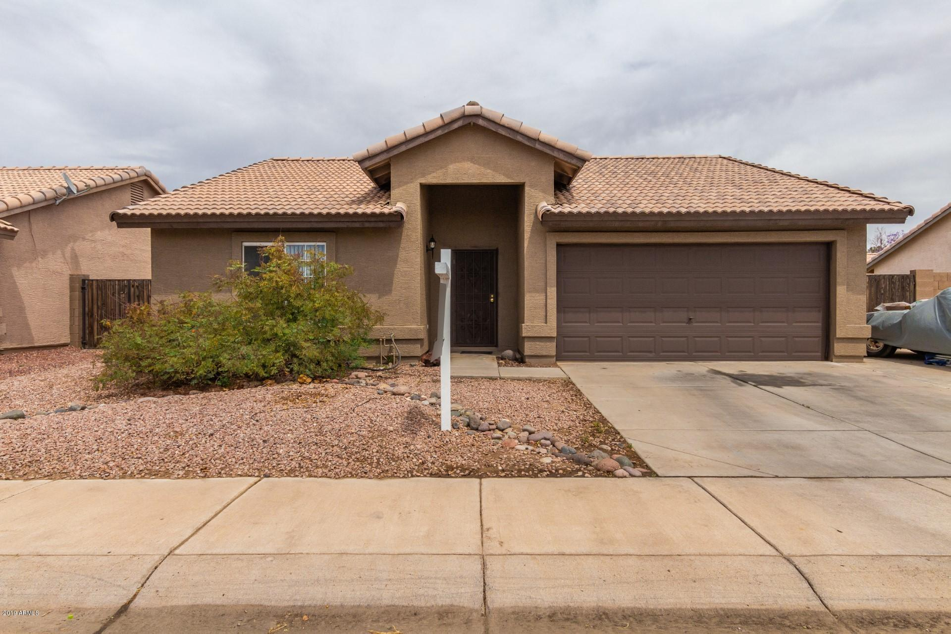 Photo of 1193 S ANVIL Place, Chandler, AZ 85286