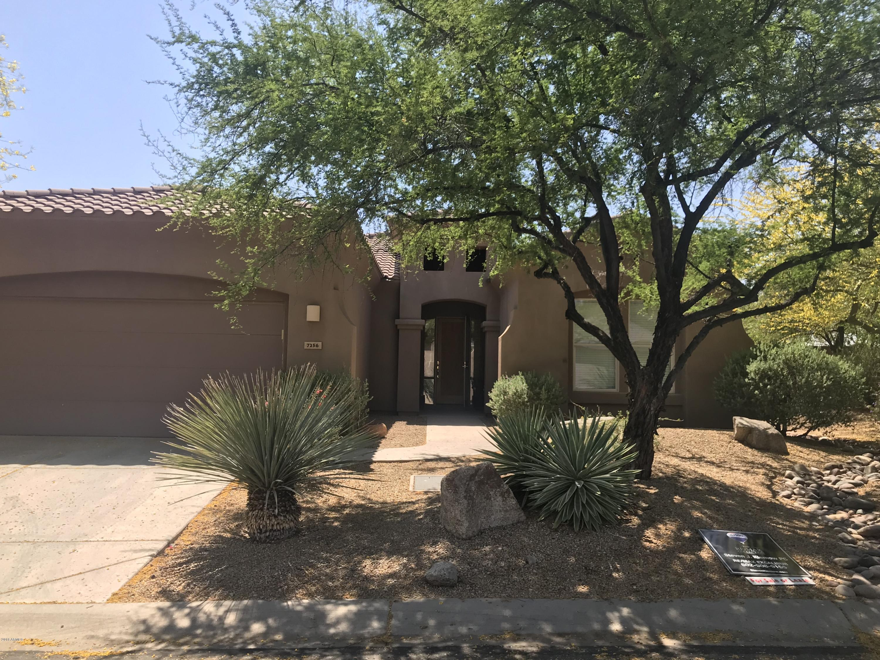 Photo of 7256 E SOARING EAGLE Way, Scottsdale, AZ 85266