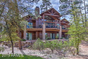 Property for sale at 2414 E Scarlet Bugler Circle, Payson,  Arizona 85541