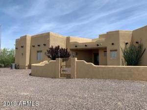 3463 GERONIMO Trail E, Douglas, AZ 85607