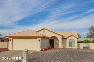 25833 S HOLLYGREEN Drive, Sun Lakes, AZ 85248