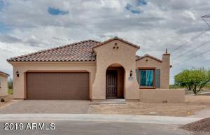 21105 N 266TH Avenue, Buckeye, AZ 85326