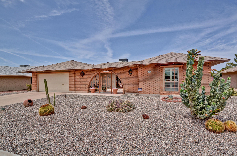 Photo of 14230 N Bolivar Drive, Sun City, AZ 85351