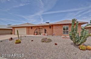 14230 N Bolivar Drive, Sun City, AZ 85351