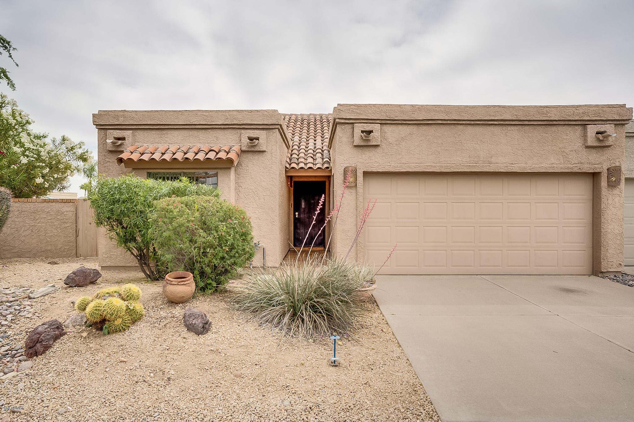 Photo of 16857 E DEUCE Court, Fountain Hills, AZ 85268