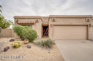 16857 E DEUCE Court, Fountain Hills, AZ 85268