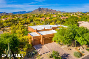 5434 E DESERT FOREST Trail, Cave Creek, AZ 85331
