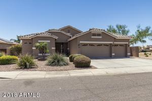 4401 W BUCKSKIN Trail, Phoenix, AZ 85083