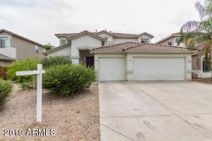 3495 W Belle Avenue, Queen Creek, AZ 85142