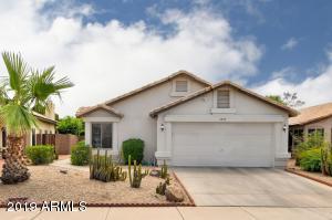 4257 E Rosemonte Drive, Phoenix, AZ 85050