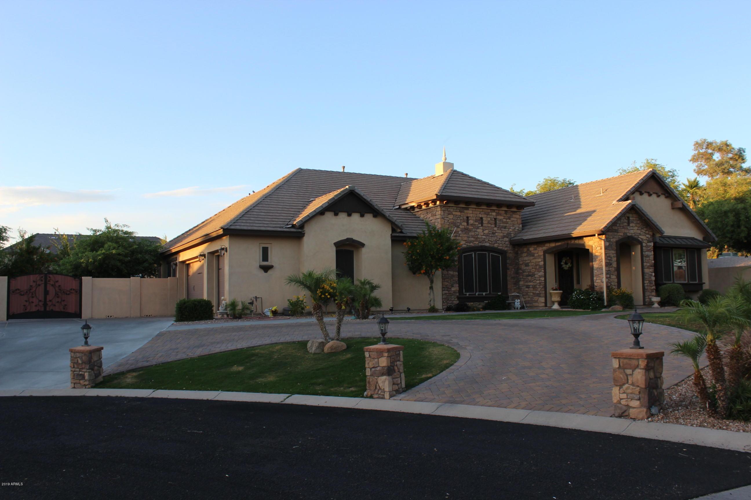 Photo of 7158 E IVYGLEN Circle E, Mesa, AZ 85207