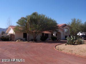 6796 N 183RD Avenue, Waddell, AZ 85355