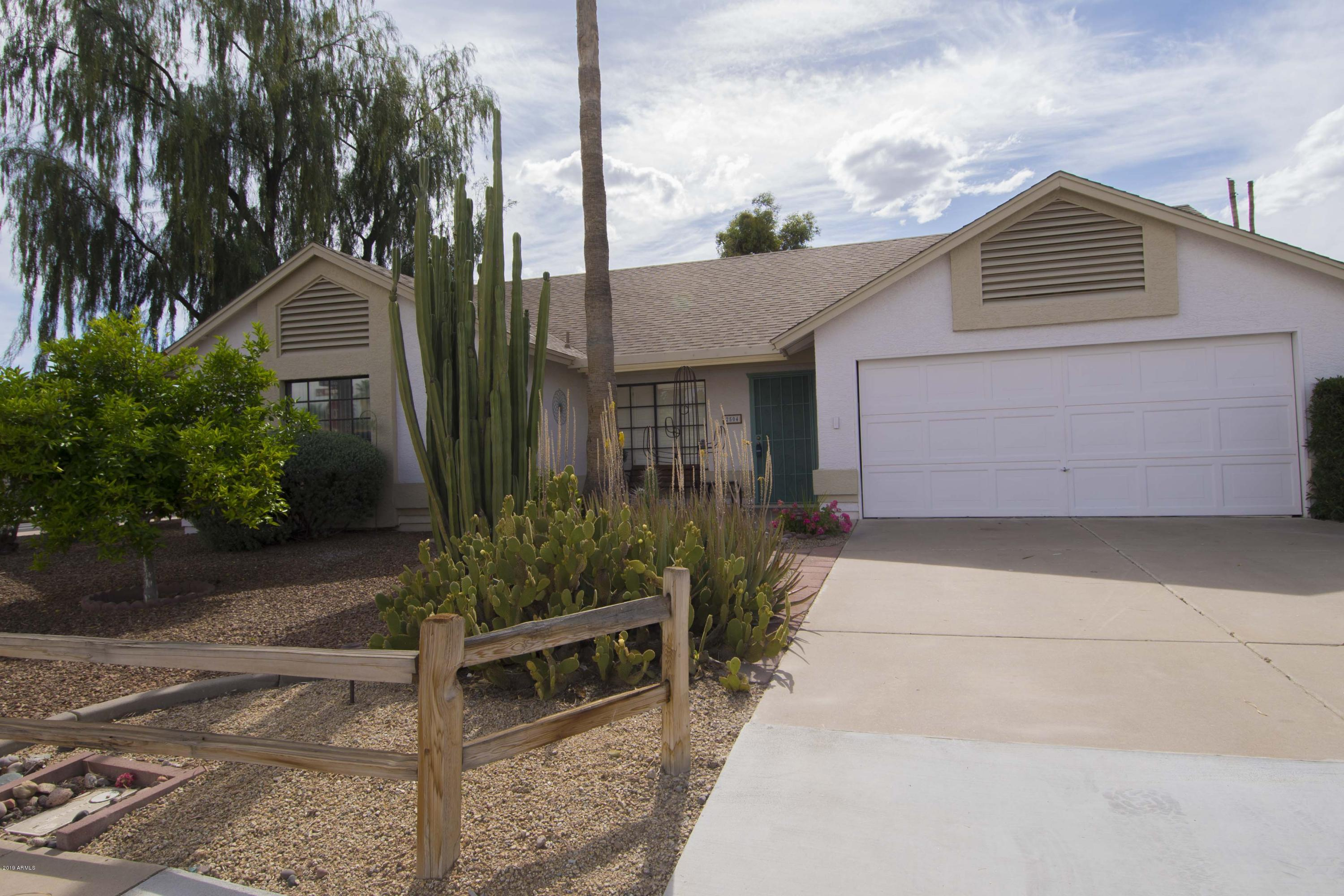 Photo of 2504 N EVERGREEN Street, Chandler, AZ 85225