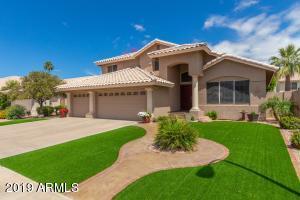 4254 E HARWELL Court, Gilbert, AZ 85234
