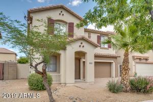 2015 S FALCON Drive, Gilbert, AZ 85295