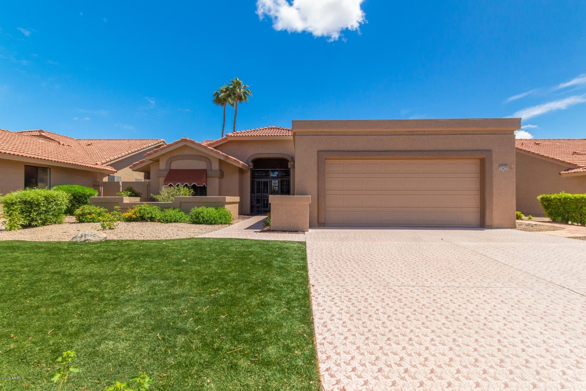 Photo of 19625 N 133RD Avenue, Sun City West, AZ 85375