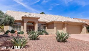 15724 W HERITAGE Drive, Sun City West, AZ 85375