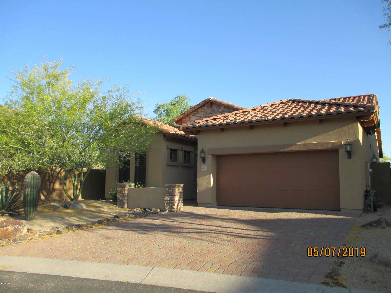 Photo of 6937 E SIERRA MORENA Circle, Mesa, AZ 85207