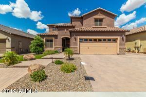 10746 W DESERT ELM Lane, Peoria, AZ 85383