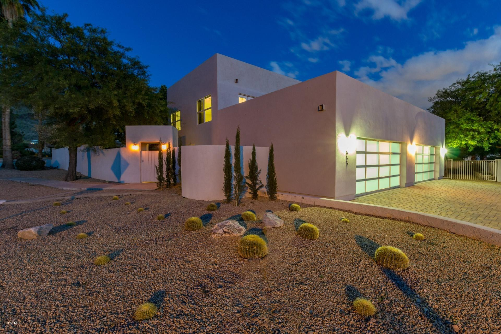 2227 E ORANGEWOOD Avenue, Phoenix North, Arizona