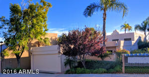 AzBiltmore House For Rent at 3025 East Marlette Ave Phoenix Arizona 85016