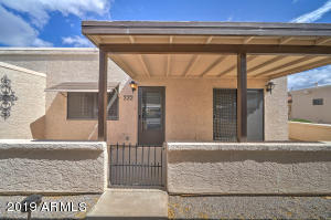 222 E NEBRASKA Street, Florence, AZ 85132