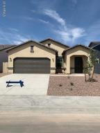 216 N 202ND Lane, Buckeye, AZ 85326