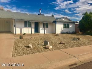 7412 E CAMBRIDGE Avenue, Scottsdale, AZ 85257