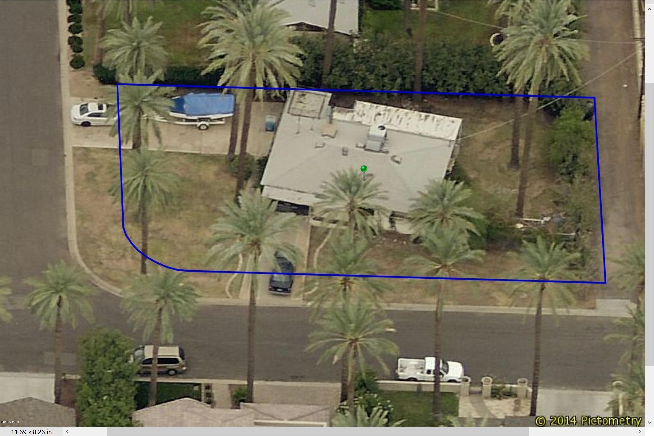 4330 E ROMA Avenue, Phoenix-Camelback Corridor, Arizona