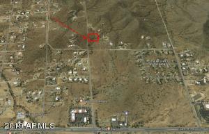 00000 N 7th Street, -, Phoenix, AZ 85027