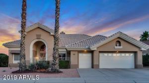 19631 N WHITE ROCK Drive, Sun City West, AZ 85375
