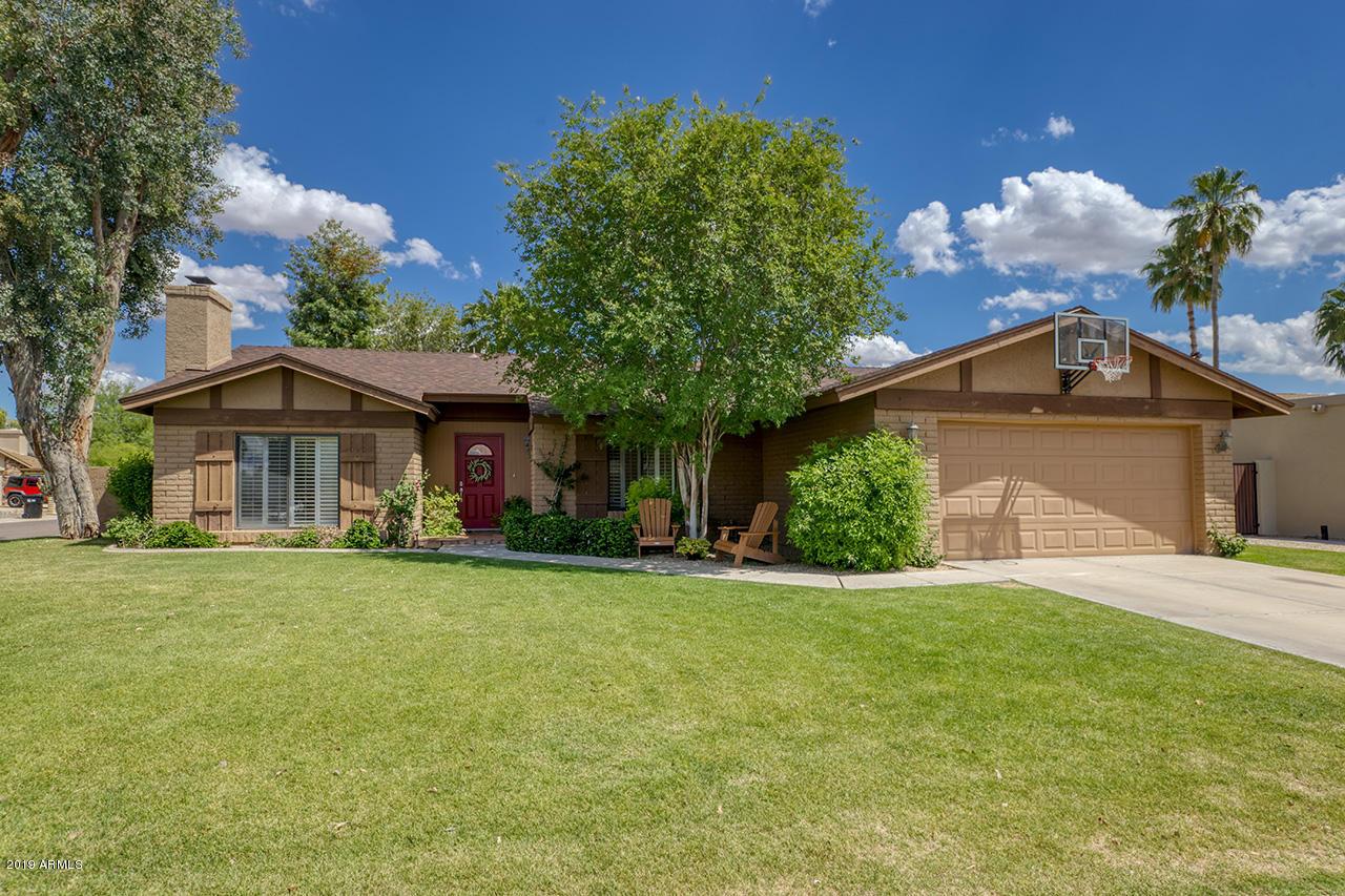 Photo of 8373 E San Sebastian Drive, Scottsdale, AZ 85258