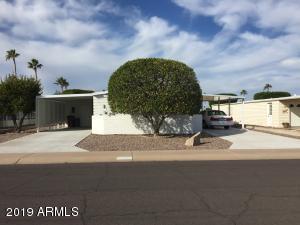 2318 N NICKLAUS Drive, Mesa, AZ 85215