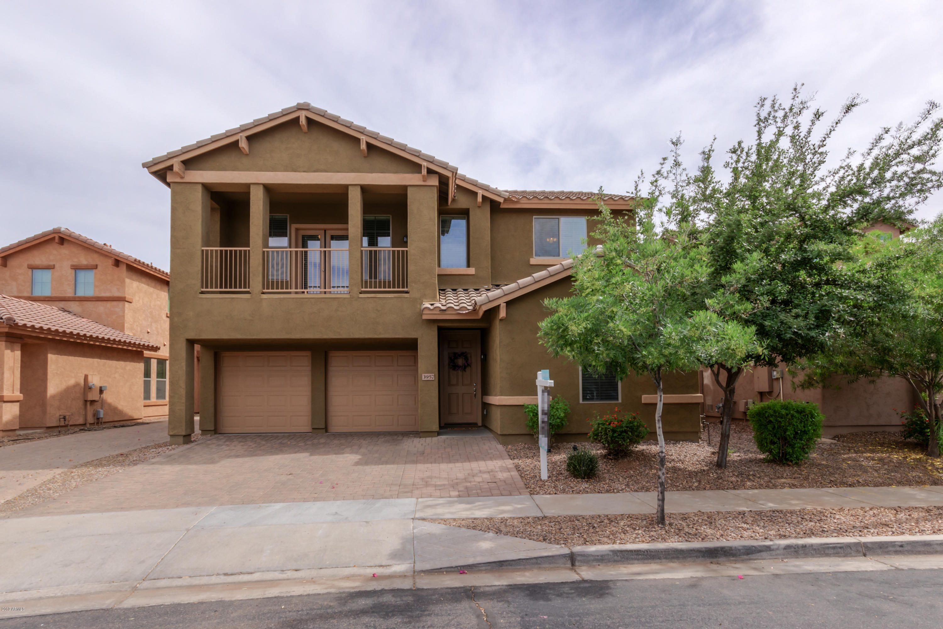 Photo of 3957 E Frances Lane, Gilbert, AZ 85295