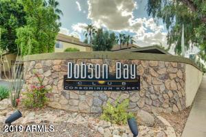 Photo of 1331 W BASELINE Road #208, Mesa, AZ 85202