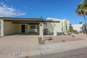 2726 S AZALEA Drive, Tempe, AZ 85282