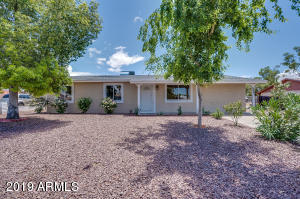 665 N 94TH Place, Mesa, AZ 85207