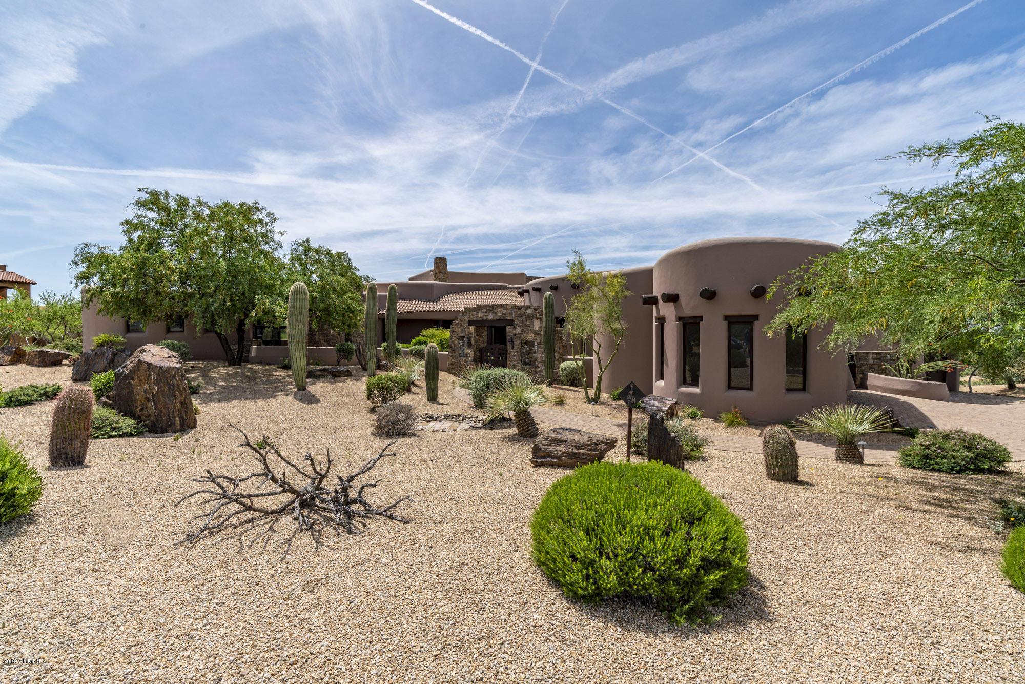 Photo of 37527 N 105TH Place, Scottsdale, AZ 85262