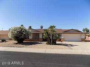 13111 W LYRIC Drive, Sun City West, AZ 85375