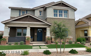 2843 S BAR DIAMOND Street, Gilbert, AZ 85295